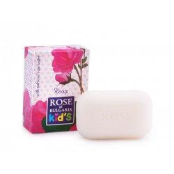 Săpun pentru copii - Rose of Bulgaria