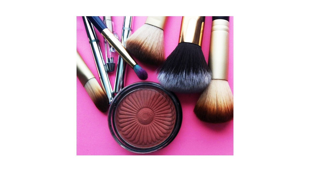 Accesorii Make-Up