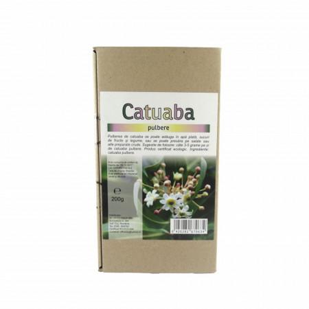Catuaba pudra, 200g