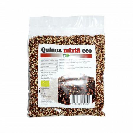 Quinoa mixta, BIO ECO 250g