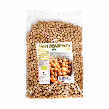Naut boabe Bio Eco 500g
