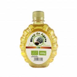 Sirop de agave, light premium, BIO 480g