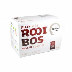 Ceai Rooibos solubil, BIO 30x2g