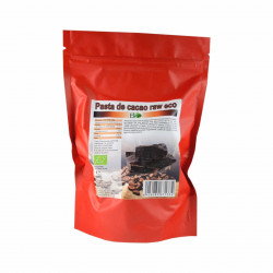 Pasta de cacao (masa), RAW BIO 300g