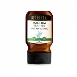 Miere de Manuka si arbore de ceai MGO 150+ 400g
