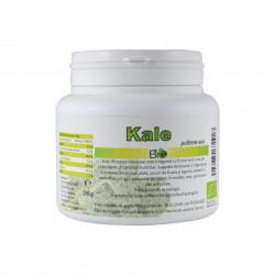 Kale pulbere, BIO 250g