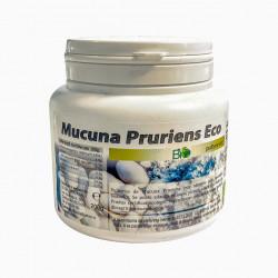 Mucuna Pruriens pulbere, BIO 200 gr.
