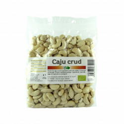 Nuci caju crude intregi, RAW BIO 200g