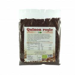 Quinoa rosie, BIO 250g