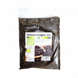 Quinoa neagra, BIO 500g