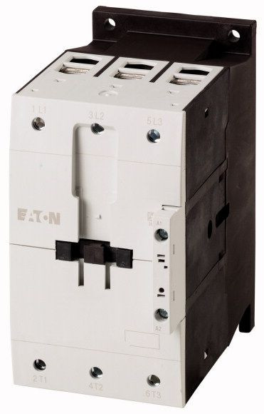 Contactor Eaton 239549 - Contactor putere DILM115(RAC440)-Contactor 55 kW,regim AC-3