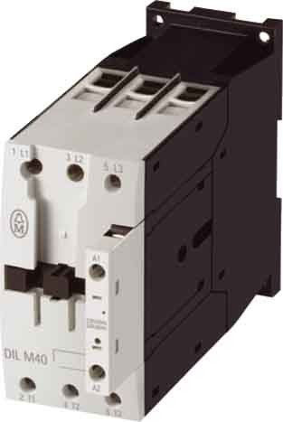 Contactor Eaton 277830 - Contactor putere