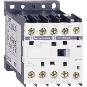 Contactor Schnedier LC1K1210P7 - Contactor putere