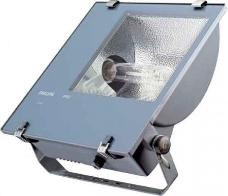 Proiector Halogen Philips 871155914973800 - RVP351 HPIT 400W KS IP 65
