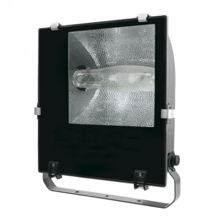 Proiector Kanlux 4842 MTH-400/S ADAMO - Proiector, E40, max 400W, IP65, nergu