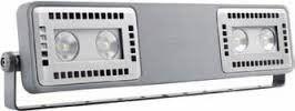 Proiector LED Gewiss GWL1710 - SMART [4] FL 5+5L 4000K DIF.100°