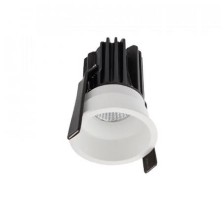 Spot LED Arelux XClub CU01NW36 MWH - Corp LED 1x7W 4000K 350mA 36grd. IP20 MWH (5f) alb