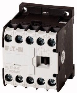 Contactor Eaton 51629 - Contactor putere