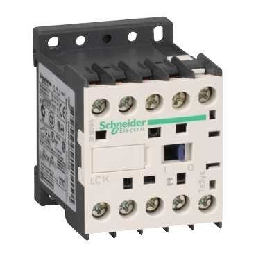 Contactor Schnedier LC1K1610F7 - Contactor putere