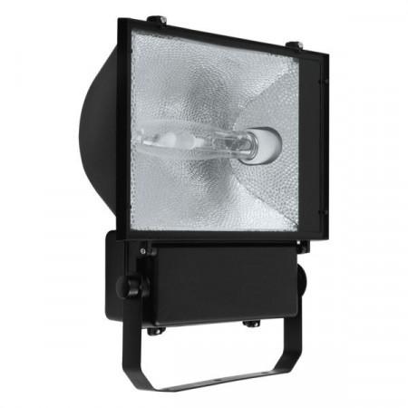 Corp iluminat Kanlux 4011 AVIA MTH-400W-B - Proiector, E40, max 400W, IP65, negru