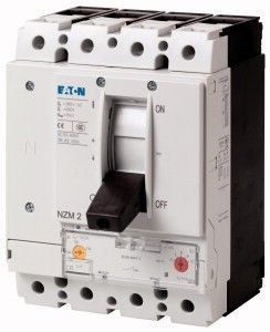 Intrerupator automat Eaton 271439 - Disjunctor NZMC2-4-A250/160 4p 250A, 36kA