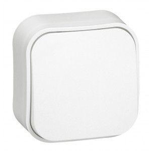 Intrerupator Legrand 782400 Forix - Intrerupator simplu,10AX, alb