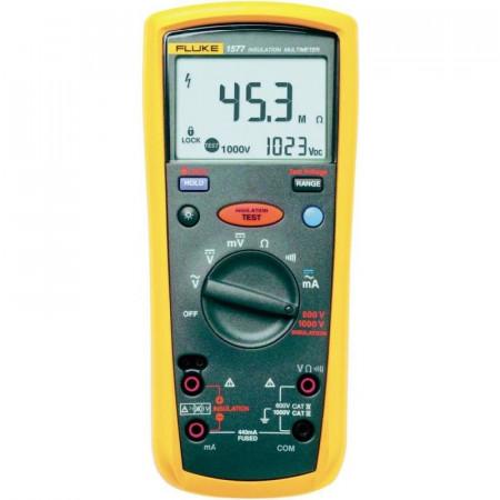Multimetru Fluke FLUKE 1577 - AC TRMS Insulation Multimeter