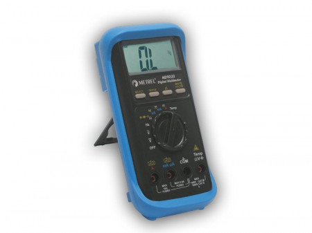 Multimetru Metrel MD9020 - Multimetru digital pentru un domeniu larg de utilizare