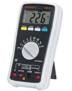 Multimetru Multimetrix DMM 111 - Multimetru digital 10A/600V, 600 V CAT III
