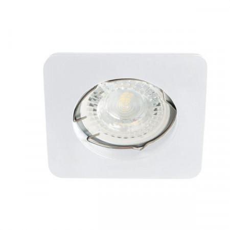 Spot Kanlux 26745 NESTA - Inel spot incastrat LED GU10, max 35W, IP 20, alb