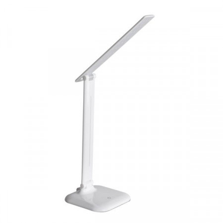 Veioza Kanlux 26690 DOSAN - Lampa de birou LED 9W, 4000k, IP20 alb