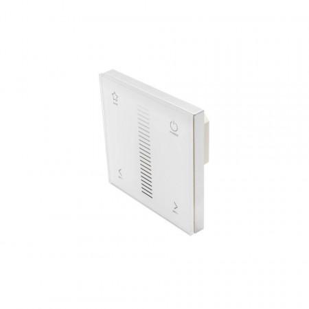 Accesoriu Arelux CTP01WDIM - TOUCH PANEL 100-240V RF2.4G + DMX512 RF distance 30M