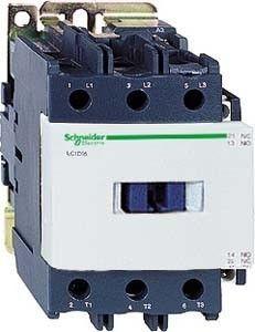 Contactor Schnedier LC1D80P7 - Contactor putere