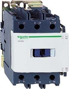 Contactor Schnedier LC1D95P7 - Contactor putere