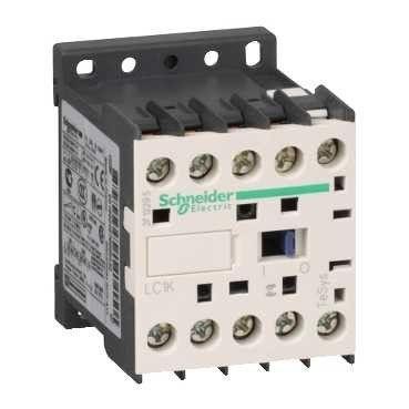 Contactor Schnedier LC1K1610P7 - Contactor putere