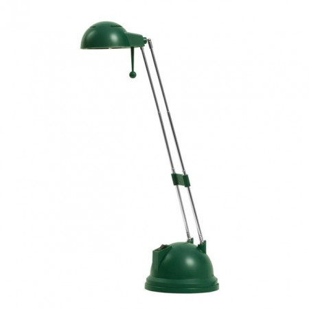 Corp iluminat Kanlux 1831 GOLBA SX065 - Veioza, G4, max 20W, IP20, verde