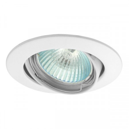 Corp iluminat Kanlux 2780 VIDI CTC-5515 - Spot incastrat directional, Gx5,3, max 50W, 12V, IP20,alb