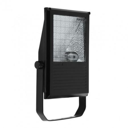 Corp iluminat Kanlux 4012 FORT MTH-473/70W - Proiector, Rx7s, max 70W, IP65, negru