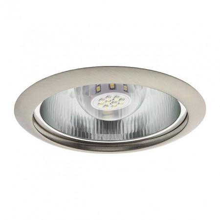 Corp iluminat Kanlux 908 OZON DLBS - Spot E27, max 60W, IP20, crom mat