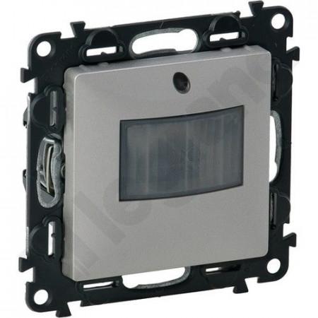 Senzor Miscare Legrand 752373 Valena Life - Senzor de miscare, cu neutru, 400W, aluminiu