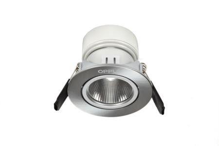 Spot LED Opple OPL140044064 - Corp LED HRS 4.5W LZ 2700K 30D Chalice BA CT