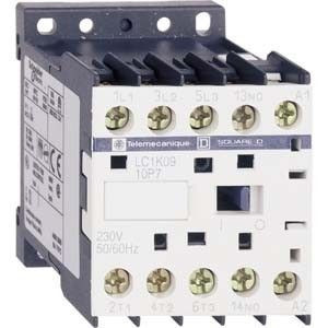 Contactor Schnedier LC1K0901P7 - Contactor putere