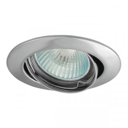Corp iluminat Kanlux 2781 VIDI CTC-5515 - Spot incastrat directional, Gx5,3, max 50W, 12V, IP20, crom