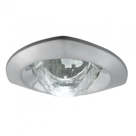 Corp iluminat Kanlux 2876 MIKA CTX-42+D-MPC/N - Spot Gx5,3, max 50W, 12V, IP20, argintiu