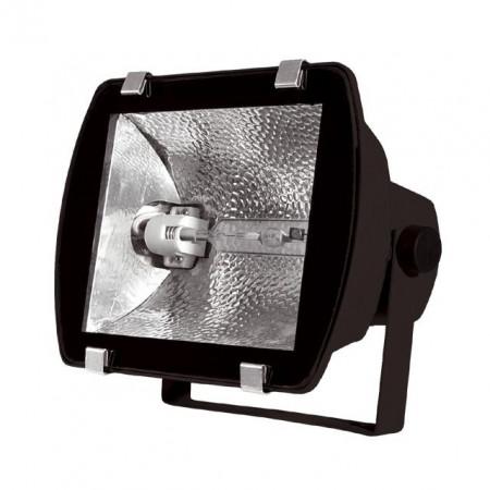 Proiector Kanlux 4815 MATMA MTH-70 - Proiector halogen, Rx7s, 70W, IP65, negru
