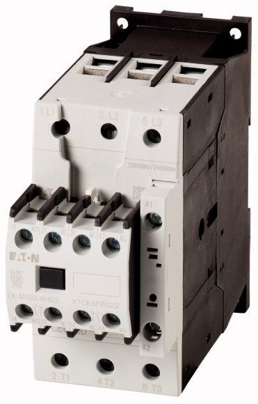 Contactor Eaton 277926 - Contactor putere DILM65-22(230V50HZ,240V60HZ)-DILM65-22(230V50HZ,240V6)