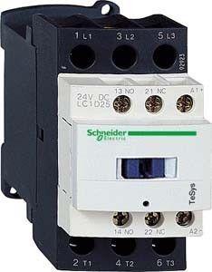 Contactor Schnedier LC1D25B7 - Contactor putere