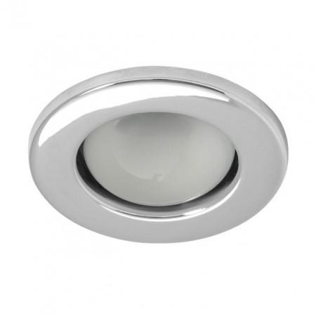 Corp iluminat Kanlux 1063 RAGO DL - Spot incastrat directional, E14, max 30W, IP20, crom