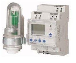Eaton 167377 Intrerupator Crepuscular - Releu crepuscular SRCD1CO cu timer