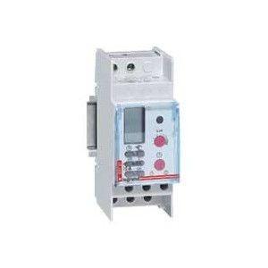 Legrand 412626 Releu Senzor Crepuscular - Releu crepuscular modular, programabil